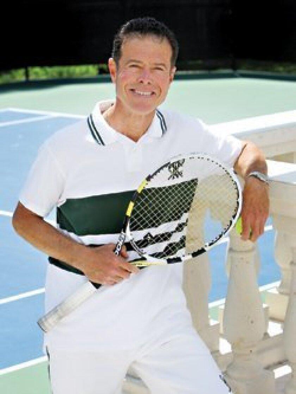 Larry Belinsky (Photo: Jon Clark)