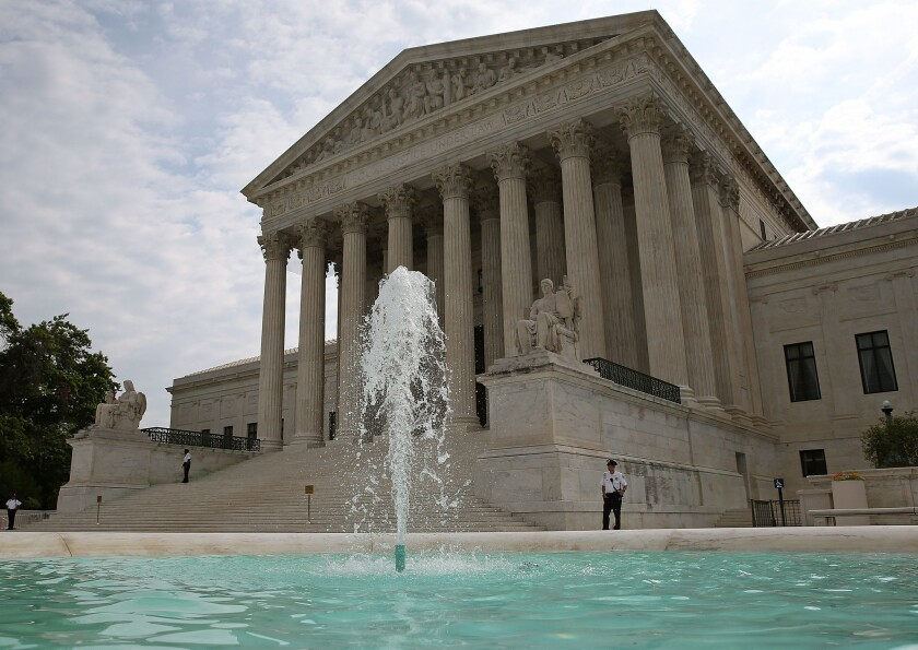 The Supreme Court is set to decide cases on abortion, affirmative action, contraceptives and immigration in the year ahead.