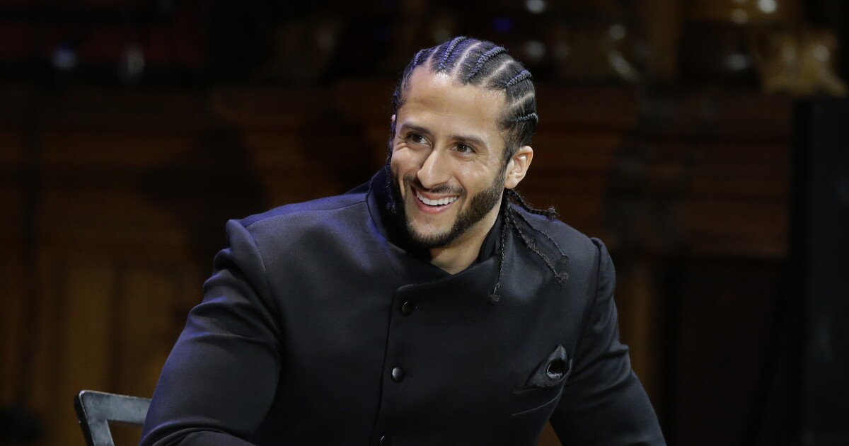 Colin Kaepernick plans to take part in a private workout for NFL teams