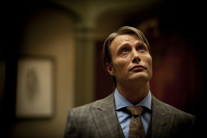 'Hannibal' episode pulled in wake of Boston bombing