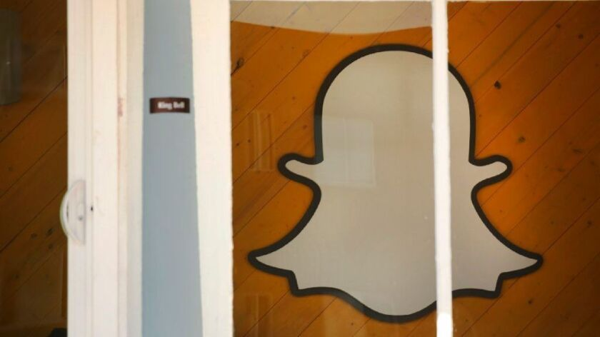 Snapchat, a month shy of the sixth anniversary of its launch, is raising concerns among some investors.