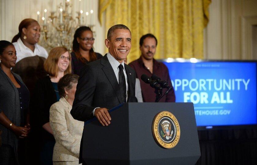 Obama on the minimum wage
