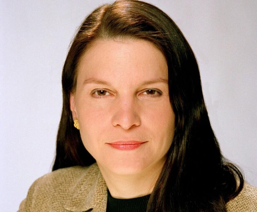 Nicole Seligman