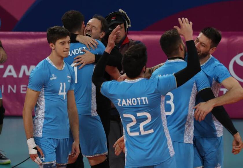 3-1. Argentina busca su segundo oro consecutivo, el tercero en Panamericanos