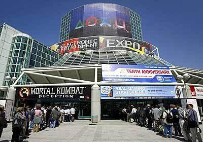 Electronic Entertainment Expo