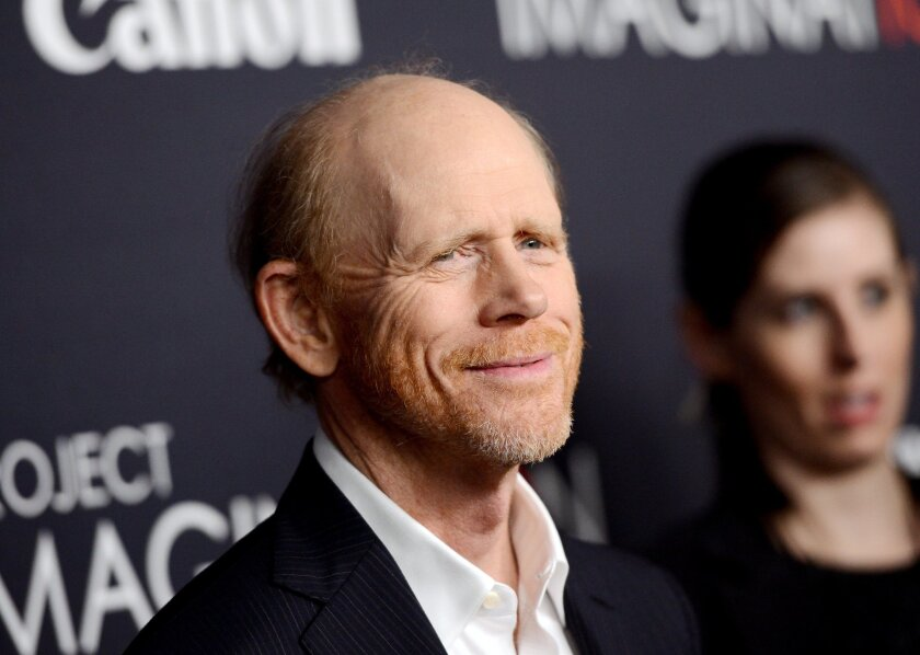 """For his new film documentary, """"Pavarotti,"""" director Ron Howard focuses on the most famous male opera singer of the past 60 years."""