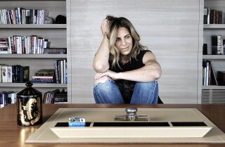 Hot Property | My Favorite Room: Jillian Michaels
