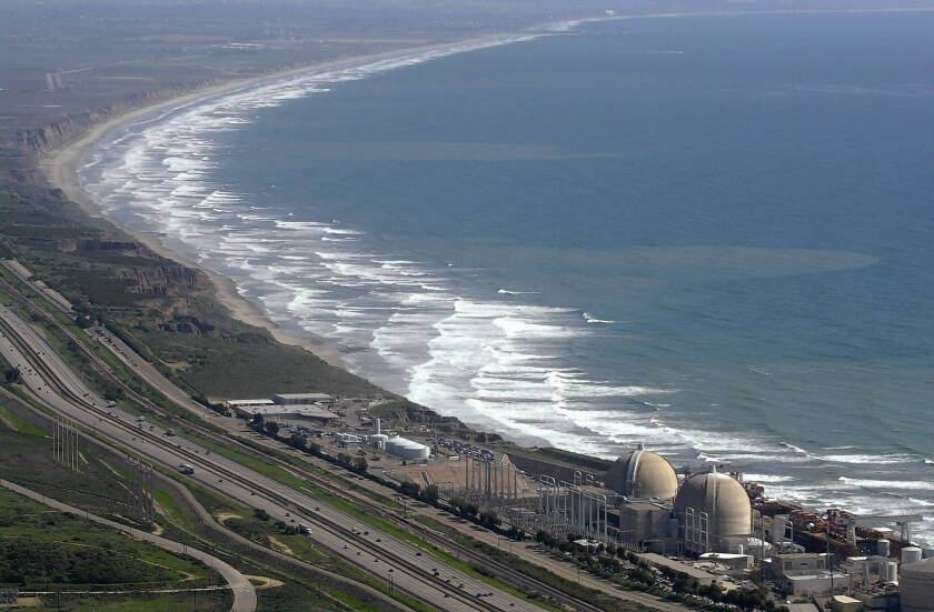 How San Onofre's new steam generators sealed nuclear plant's fate