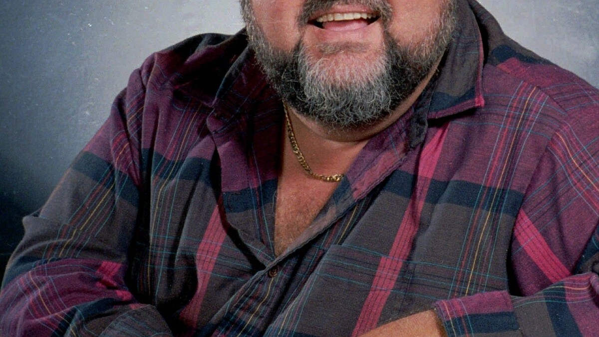Dom Deluise Dies At 75 Actor Was A Naturally Funny Man