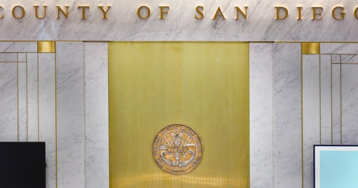 San Diego County extends moratorium on residential, commercial evictions