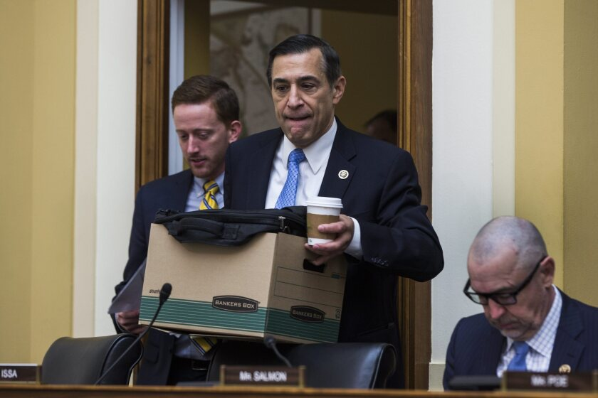 House Holds Hearing on Threat of IS Militants
