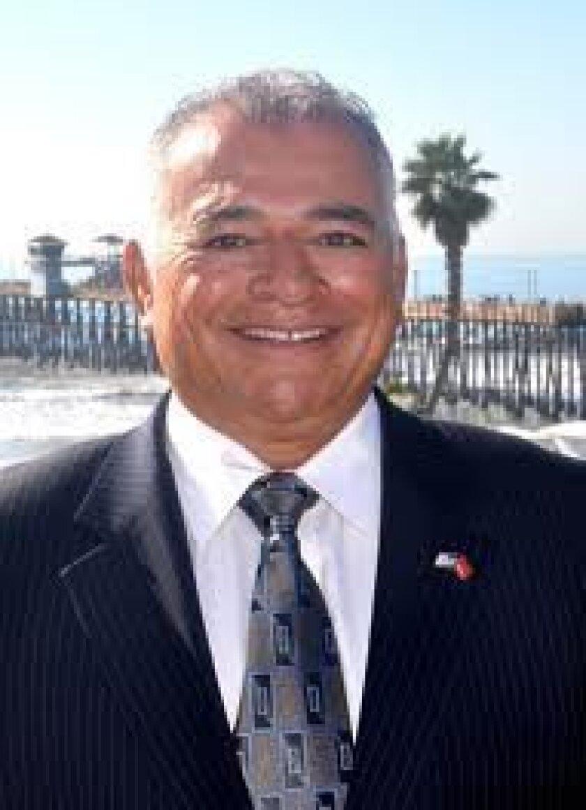 Rocky Chavez