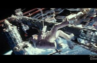 Review: 'Gravity'