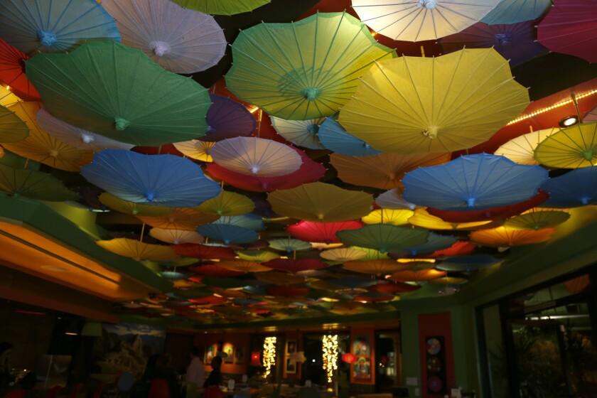 Pisco Ceiling