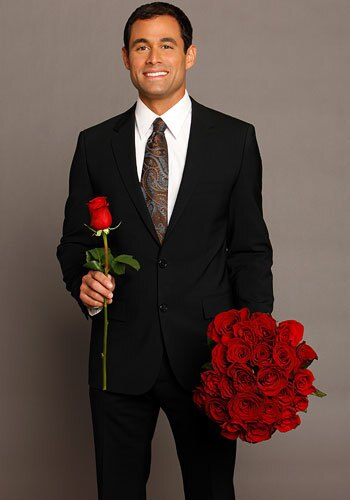 Jason Mesnick is the bachelor for the reality series' 13th season.