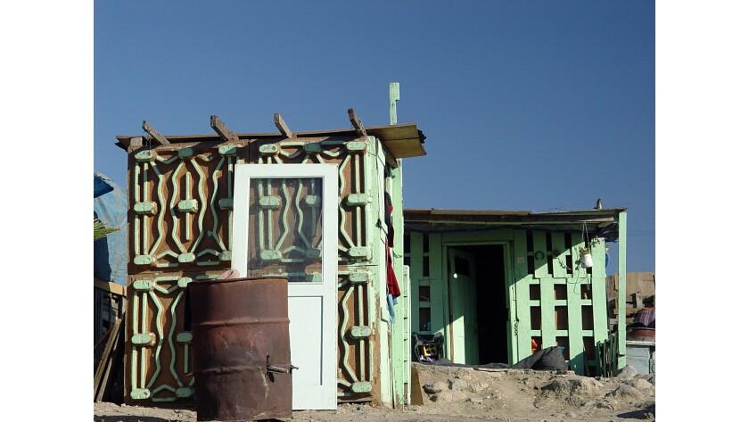 'Tijuana Comprimida,' 2004