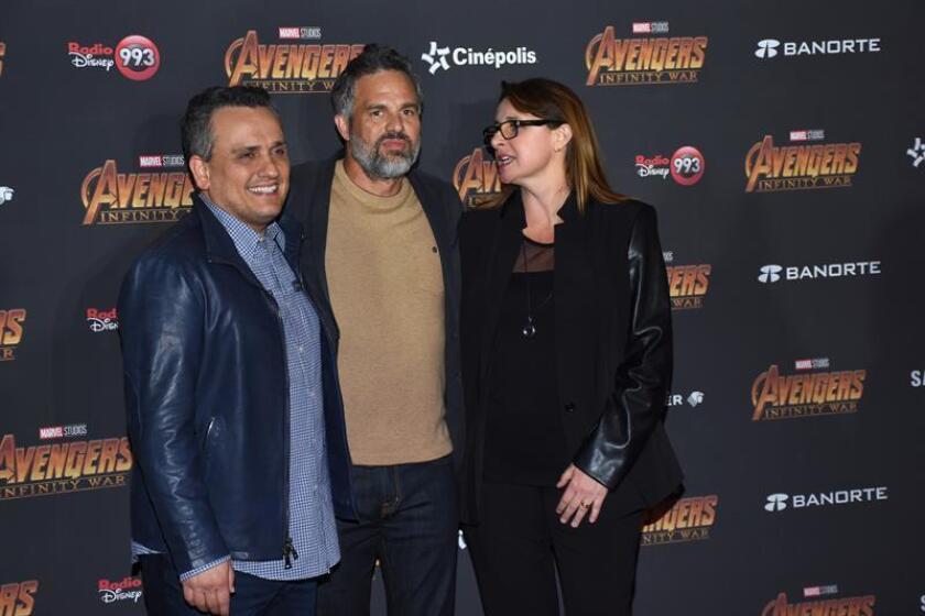 """El estudio Disney confirmó hoy que """"Avengers: Infinity War"""" es, de manera oficial, el mejor estreno de la historia del país, con 258,2 millones de dólares, y el mejor de la historia a escala global, con 640,9 millones de dólares. EFE/Archivo"""