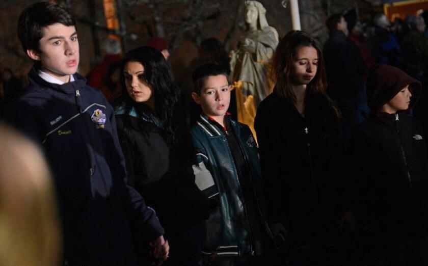 Connecticut school shooting: Resources for parents