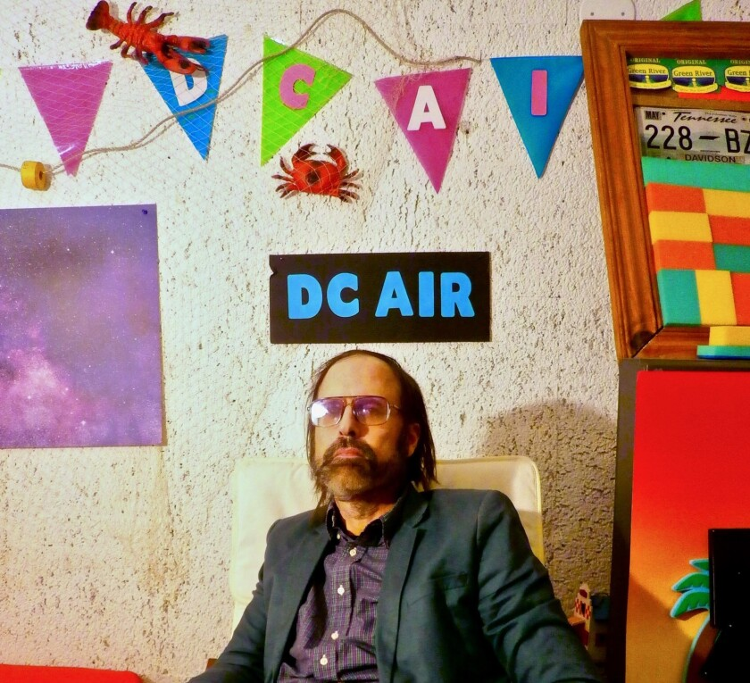 David Berman, a poet and singer-songwriter best known for his work with the Silver Jews, has died.