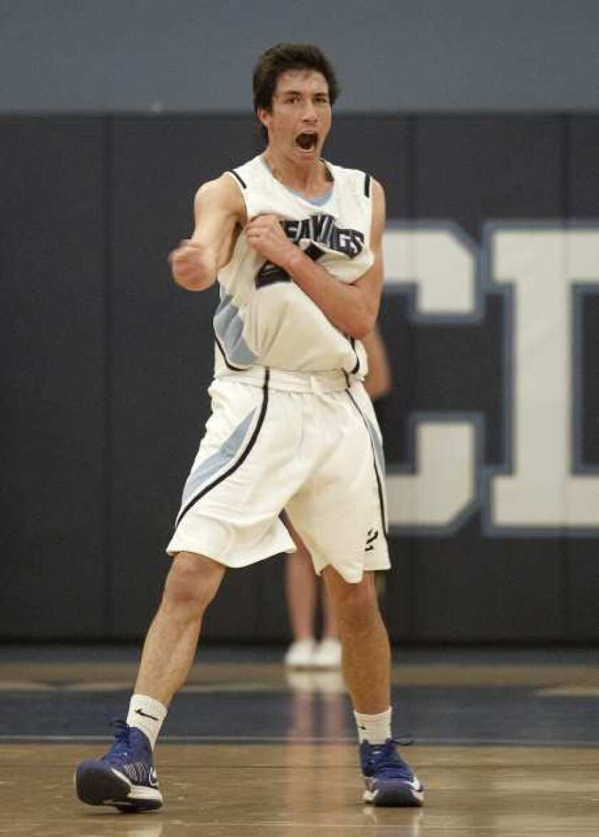 CdM's Stone aims to get in zone