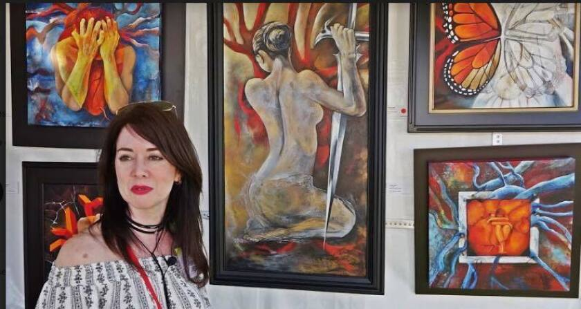 Latin American Art Fair