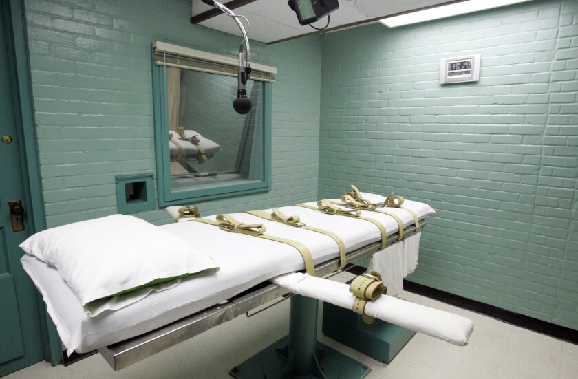 A report released Wednesday by the Constitution Project, a bipartisan think tank that includes both death penalty abolitionists and death penalty supporters, calls for a complete overhaul of the process, from arrest to execution.