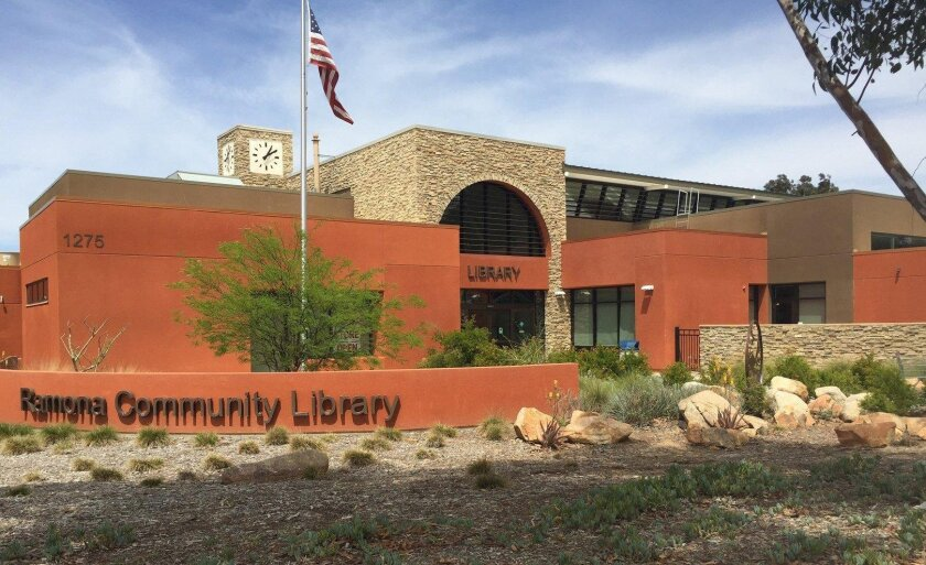 Ramona Library