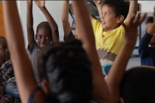 Migrant Voices Film Challenge: La Casa Adentro thumb