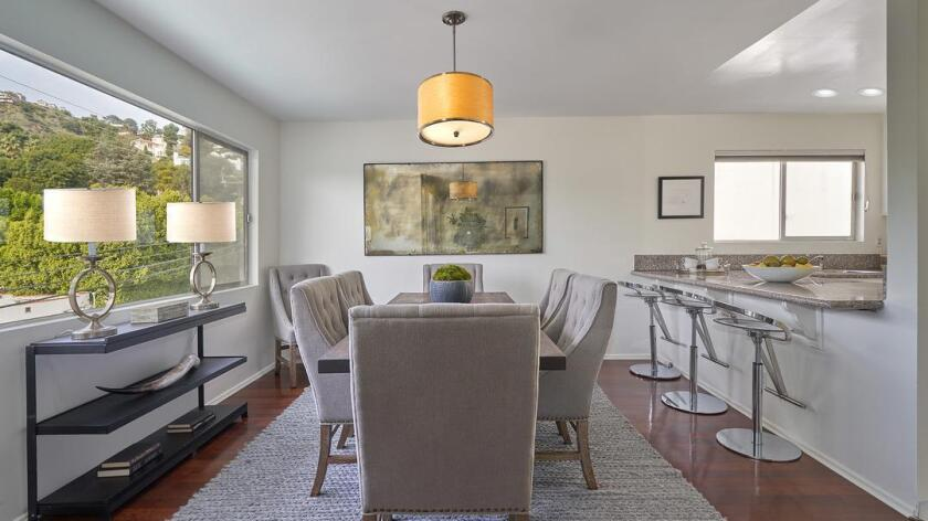 Adam Brody & Leighton Meester's Hollywood Hills condo   Hot Property