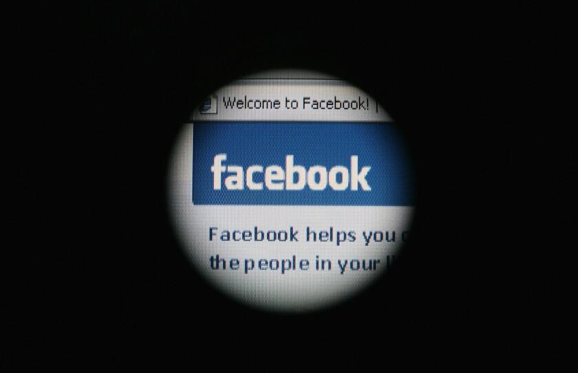 Women caught in the social media crossfire