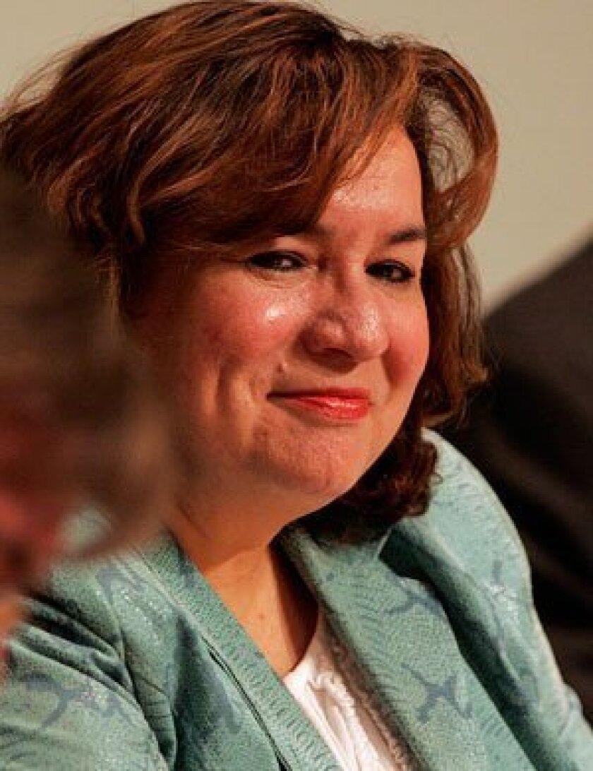 Oceanside Councilwoman Esther Sanchez.