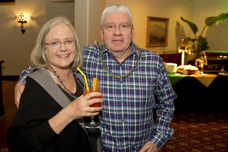 Janet and Bill Danola