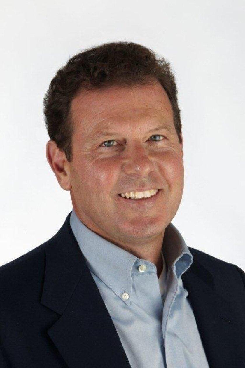 Bob Nascenzi