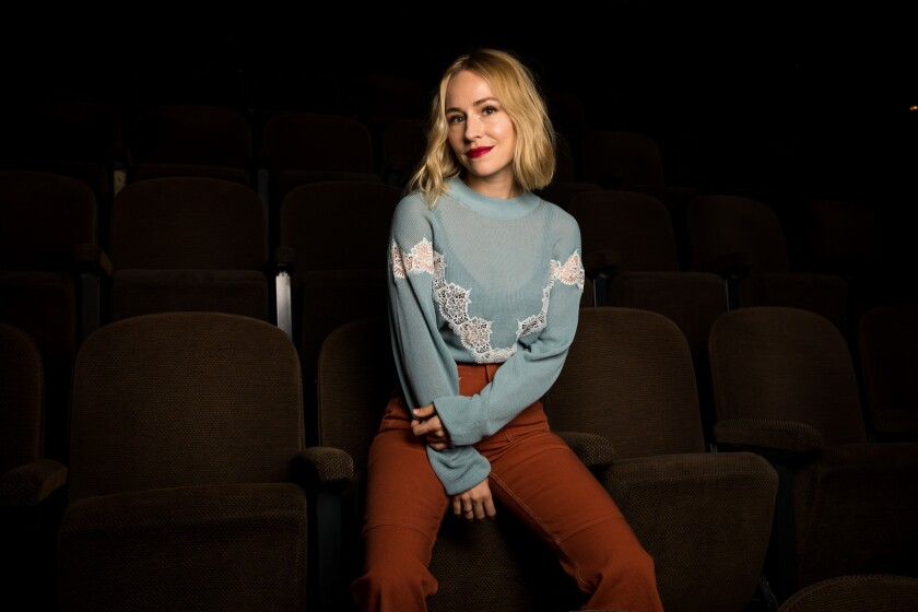 Barry's' Sarah Goldberg on her 'dislikable' character: 'Please don't