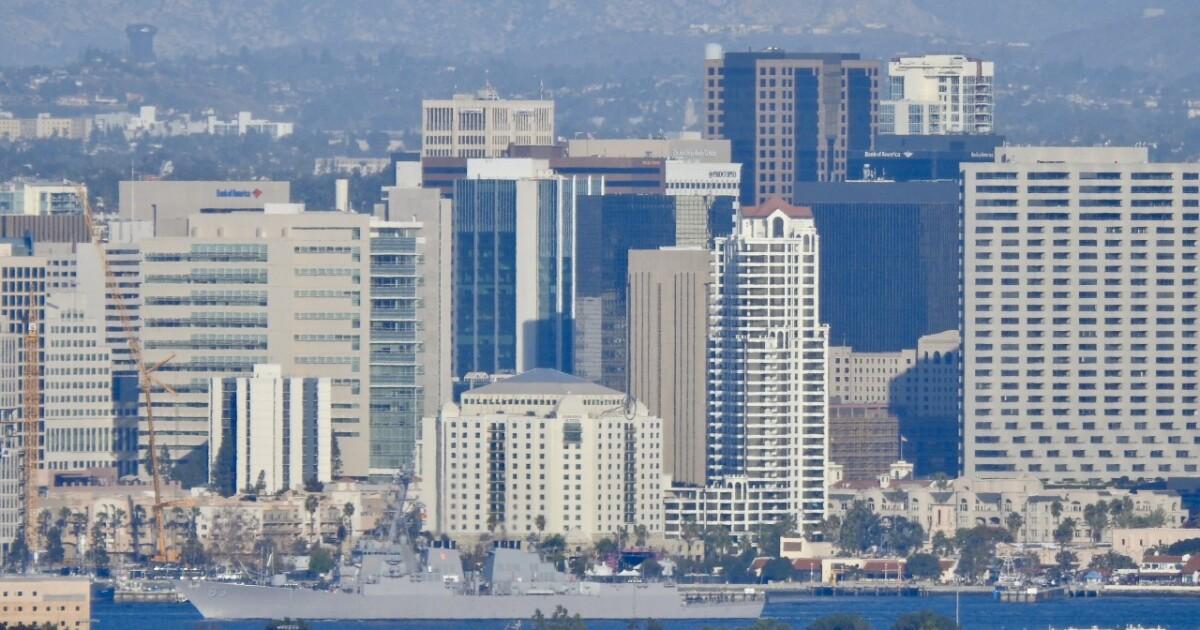 Column: San Diego is thinking big — scary big