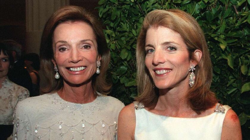 Lee Radziwill Society Grande Dame And Sister Of Jacqueline