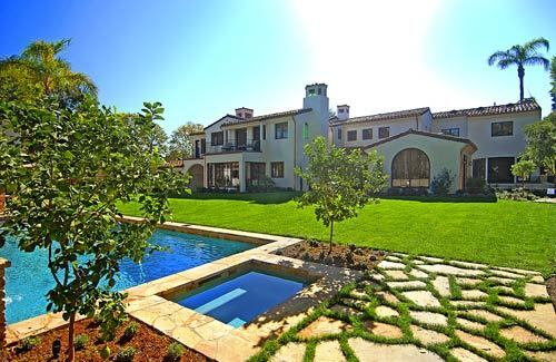 Home of the Week: Old California Charm in Brentwood