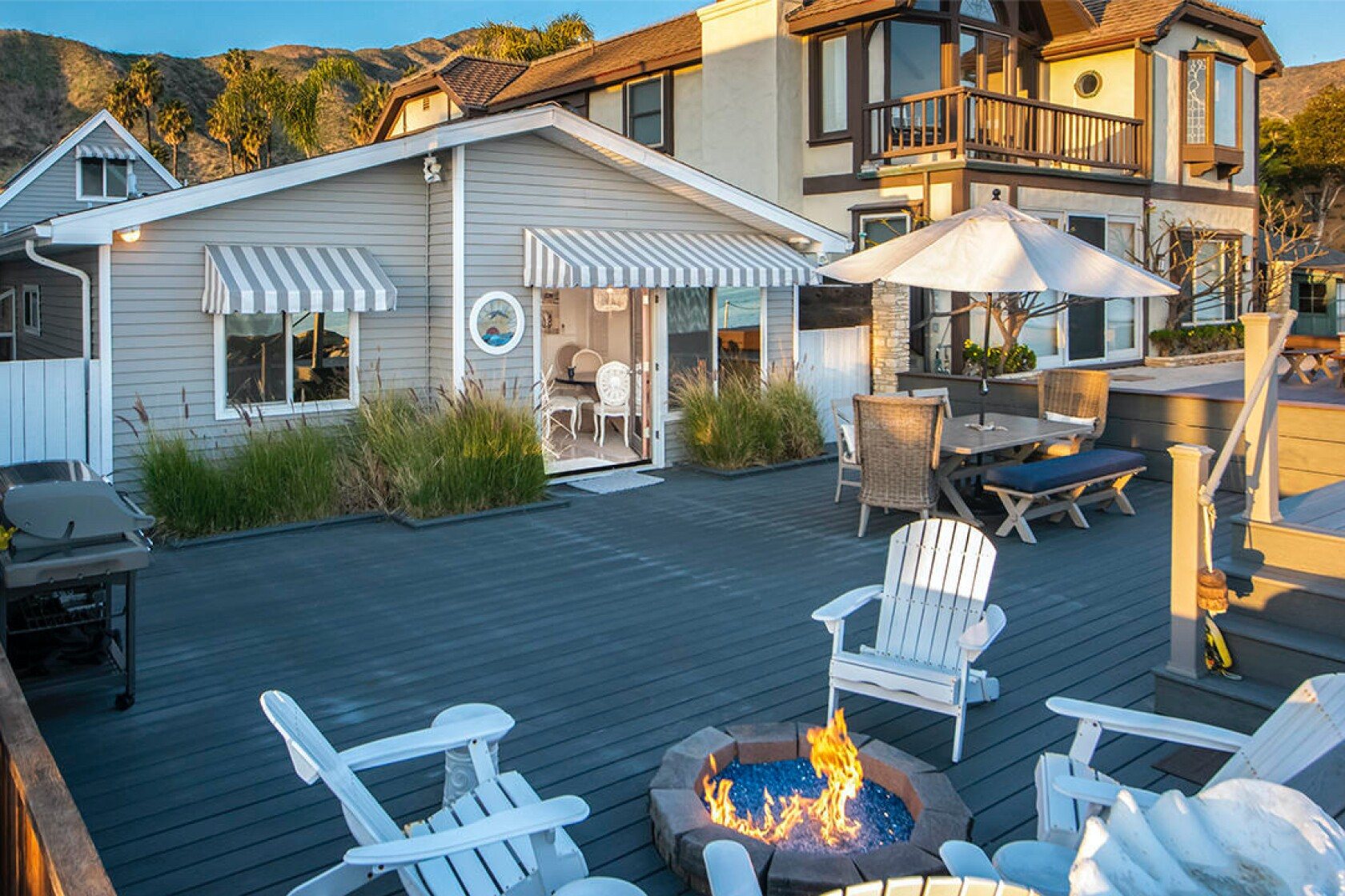 Great Scott Actor Christopher Lloyd Lists His Ventura Beach