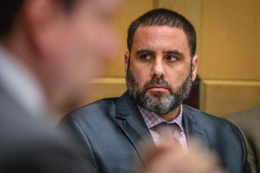 Juicio a Ibar por triple asesinato en Florida entra en la fase de sentencia