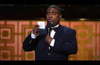 NTSB: Driver in Tracy Morgan crash was speeding, driving for 10 hours