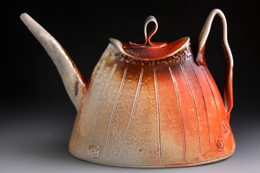 San Diego Potters' Guild Spring Show & Sale