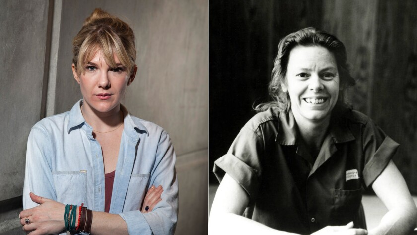 Lily Rabe, Aileen Wuornos