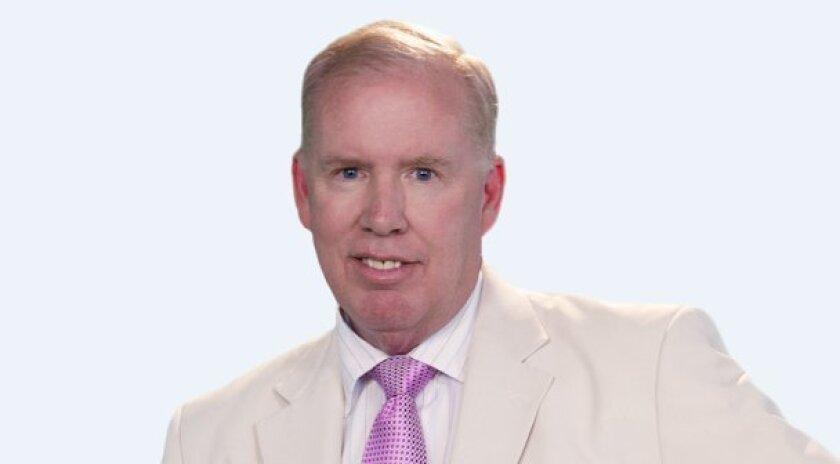 Rich Johnson, Owner/Broker, Windermere Homes & Estates
