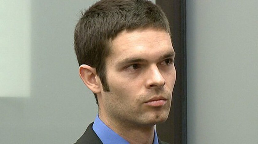 Kevin Christopher Bollaert, 28, of San Diego, was found guilty Monday of operating a revenge porn website.