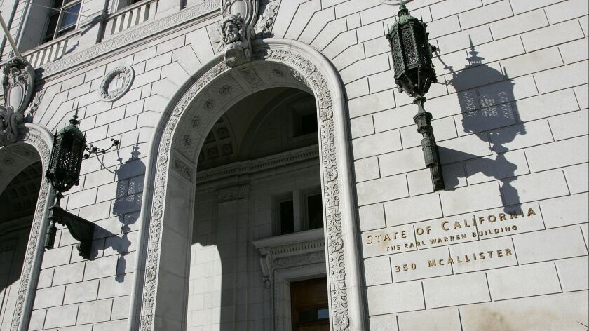 Supreme Court Rejects California Sentencing Law