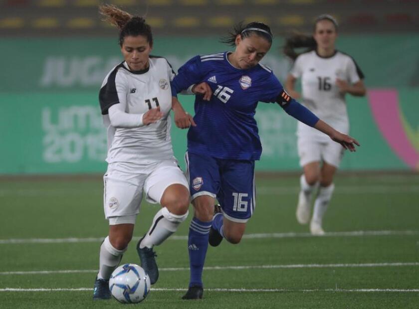 0-1. Costa Rica vuelve con bronce al podio de fútbol femenino 20 años después