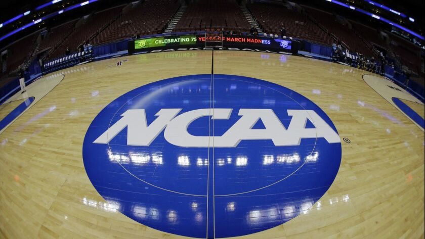 The NCAA announced numerous rules changes to Division I men's basketball in the wake of a corruption scandal.