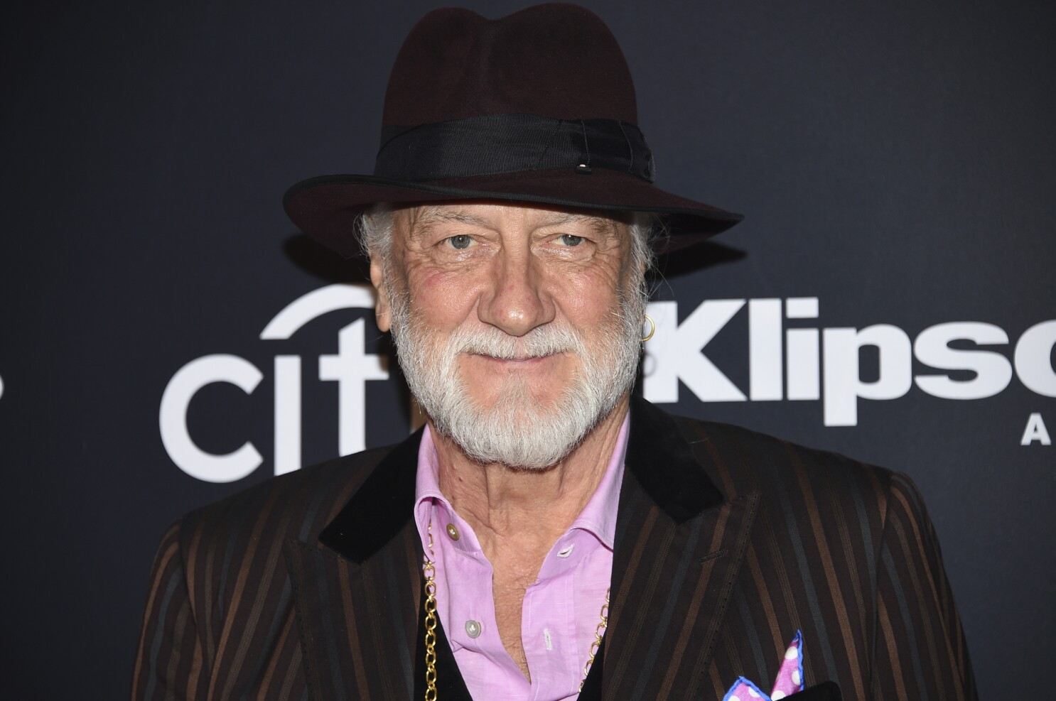 Mick Fleetwood Has Best Reaction To Nathan Apodaca S Tiktok Los Angeles Times