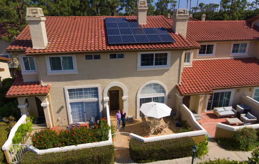 Interested homeowners will learn about the benefits of installing solar equipment during a seminar and tour Saturday.
