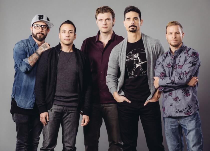 Music Backstreet Boys
